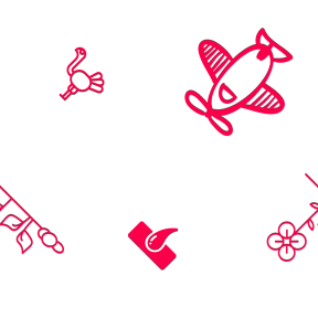 Pattern Design - #IconPattern #PatternBackground #arrows #farming #toy #airplane #icons #anatomy #toys