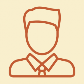 Icon Graphic - #SimpleIcon #IconElement #administrator #boss #people #worker #head #man