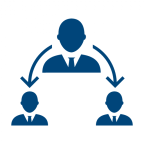 Icon Graphic - #SimpleIcon #IconElement #arrows #group #users #tie #business #avatar #suit