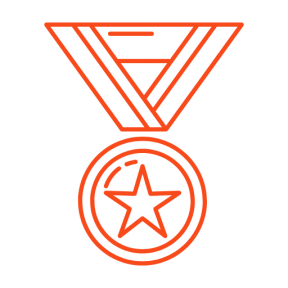 Icon Graphic - #SimpleIcon #IconElement #award #signs #champion #awards #star #medal