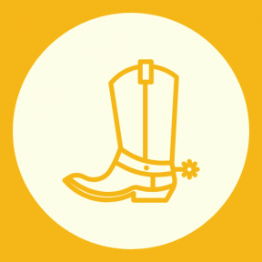 Icon Graphic - #SimpleIcon #IconElement #circle #button #masculine #add #clothing #boots #footwear