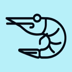 Icon Graphic - #SimpleIcon #IconElement #life #protein #sea #gourmet #seafood