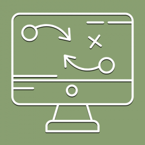 Icon Graphic - #SimpleIcon #IconElement #monitor #computer #television #technology #screen #televisions