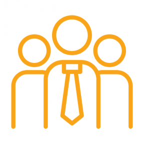 Icon Graphic - #SimpleIcon #IconElement #networking #network #working #office #people #tie