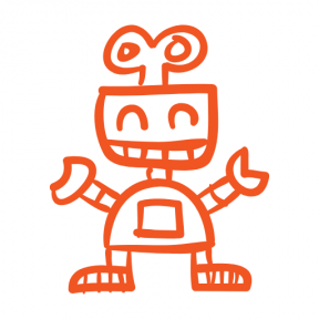Icon Graphic - #SimpleIcon #IconElement #robot #toys #object #funny #technology #icons #robots #toy #entertainment