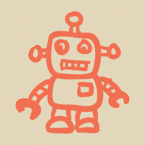 Icon Graphic - #SimpleIcon #IconElement #robots #technology #toy #object #icons #objects #toys