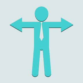 Icon Graphic - #SimpleIcon #IconElement #sides #directions #man #both #extended #arms #people #pointing #standing #arrows