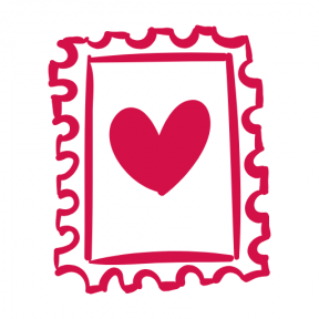 Icon Graphic - #SimpleIcon #IconElement #signs #valentines #heart #romantic #shape