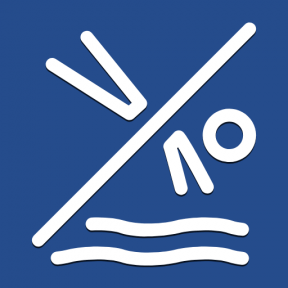 Icon Graphic - #SimpleIcon #IconElement #swimming #forbidden #prohibition #pool #summertime #dive #summer