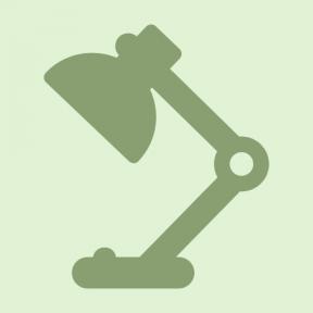 Icon Graphic - #SimpleIcon #IconElement #table #buildings #bulb #study #illumination #light