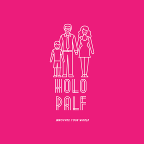 Logo Design - #Branding #Logo #family #man #love #boy #woman #people