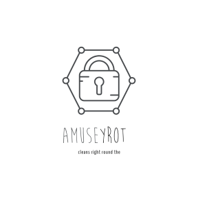 Logo Design - #Branding #Logo #padlock #security #block #secure #lock