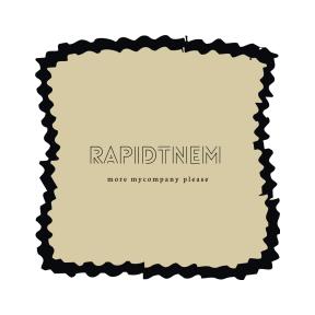 Logo Design - #Branding #Logo #rectangles #decorative #fancy #grungy #ovals #rough #raggedborders #scalloped