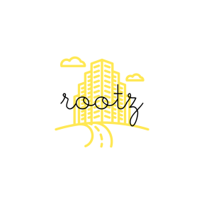 Logo Design - #Branding #Logo #urban #real #road #estate #buildings #skyscraper #landscape