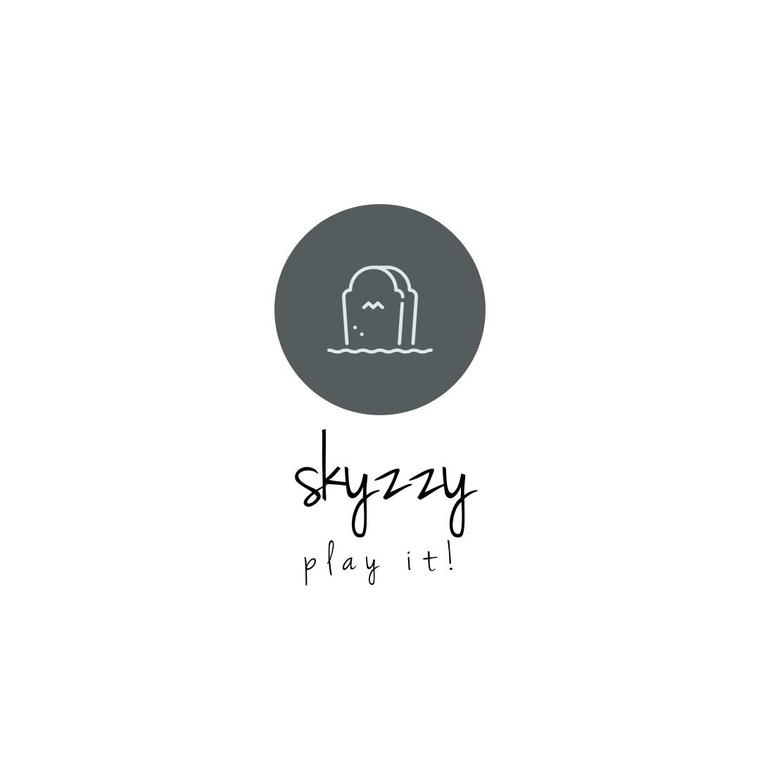 Logo Design - #Branding #Logo #scary Design  Template