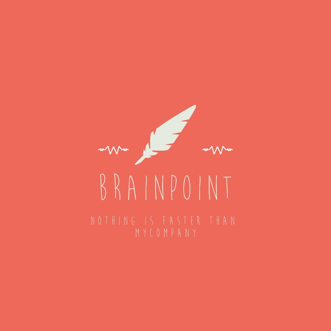 Logo Design - #Branding #Logo #wireless #bird #animals #line #wifi #animal