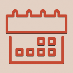 Icon Graphic - #SimpleIcon #IconElement #calendar #utensils #weekly #and #time #dates #daily #calendars