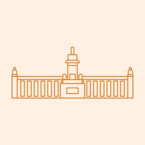 Icon Graphic - #SimpleIcon #IconElement #park #monuments #retiro #madrid