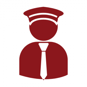 Icon Graphic - #SimpleIcon #IconElement #tie #pilots #pilot #suit #and