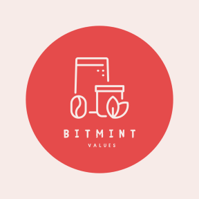 Logo Design - #Branding #Logo #leaves #coffee #circles #drinks #symbol #hot #black