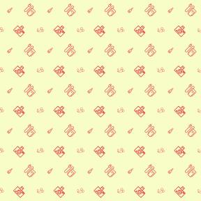 Pattern Design - #IconPattern #PatternBackground #cherries #leaf #camera #celebration #party