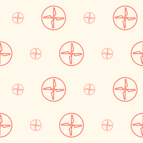 Pattern Design - #IconPattern #PatternBackground #blade #fly #aviation #technology #helicopter #drone