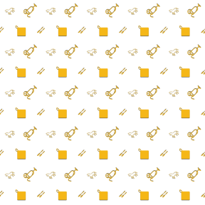 Pattern Design - #IconPattern #PatternBackground #utensils #silhouette #drinks #shape #eating #drink #Tools #eat #alcohol