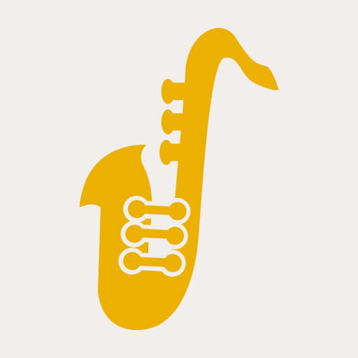 Yellow,                Text,                Font,                Graphics,                Symbol,                Clip,                Art,                Brand,                Illustration,                Music,                Sax,                Instrument,                Musical,                 Free Image