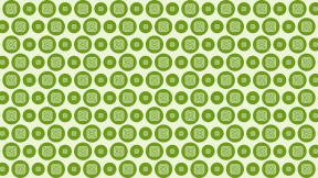 HD Pattern Design - #IconPattern #HDPatternBackground #circle #symbol #money #black #geometric #currency