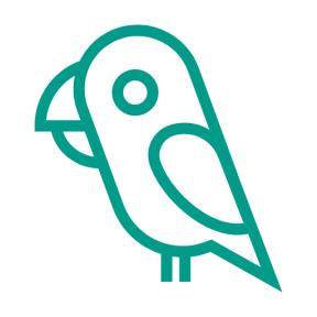 Icon Graphic - #SimpleIcon #IconElement #animals #bird #birds #pet #wildlife #pets