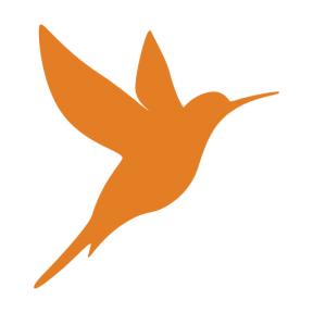 Icon Graphic - #SimpleIcon #IconElement #bird #Trochilinae #animals #america #animal