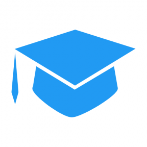 Icon Graphic - #SimpleIcon #IconElement #graduation #graduate #college #education