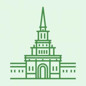 Icon Graphic - #SimpleIcon #IconElement #palace #monument #castles #monuments #castle