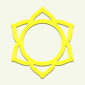 Icon Graphic - #SimpleIcon #IconElement #religion #religious #nature #flower #hinduism #flowers