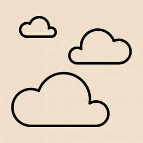 Icon Graphic - #SimpleIcon #IconElement #weather #cloud #cloudy #sky #summer #summertime