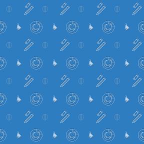 Pattern Design - #IconPattern #PatternBackground #writing #user #cart #grain #coffee