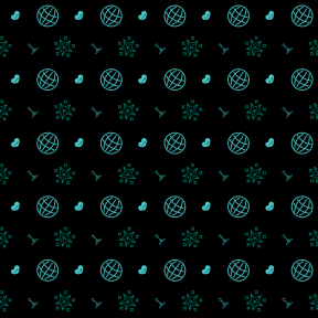 Pattern Design - #IconPattern #PatternBackground #circle #gamer #controller #signs #grids #global #adornment #technology #game #romantic