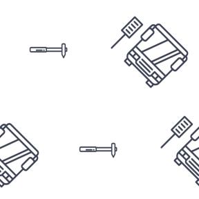 Pattern Design - #IconPattern #PatternBackground #transport #vehicle #home #construction #public