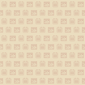 Pattern Design - #IconPattern #PatternBackground #interface #calendar #wall #monthly #daily #day