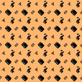 Pattern Design - #IconPattern #PatternBackground #tablet #computer #man #phone #technology #reading