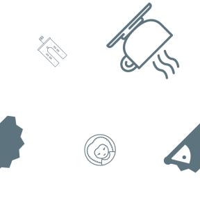 Pattern Design - #IconPattern #PatternBackground #animal #circle #monument #skanderborg #girl #monuments #denmark #user #animals