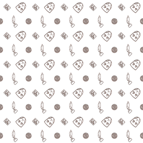 Pattern Design - #IconPattern #PatternBackground #cash #working #education #feathers #costume #fun #business #banking #party #information