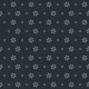 Pattern Design - #IconPattern #PatternBackground #cold #winter #frost #shapes #snow #snowy #snowing