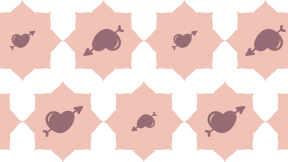 HD Pattern Design - #IconPattern #HDPatternBackground #frame #wavy #shape #corners #heart #shapes #rectangles #label #boxes