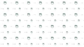 HD Pattern Design - #IconPattern #HDPatternBackground #drum #music #shape #Jazz #musical #circles #face