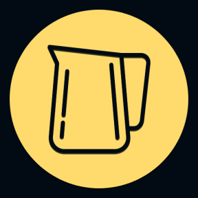Icon Graphic - #SimpleIcon #IconElement #shapes #milk #geometrical #utensil #essentials #geometric #shape #circular #jar #and