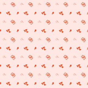Pattern Design - #IconPattern #PatternBackground #turkish #shapes #shop #symbol #cezve #drink