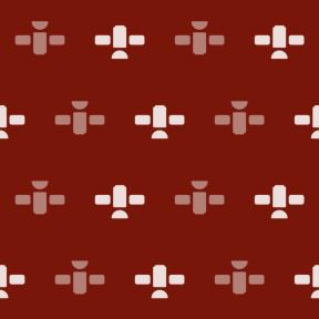 Pattern Design - #IconPattern #PatternBackground #technological #galaxy #communications #signal #space #technology