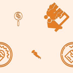 Pattern Design - #IconPattern #PatternBackground #bank #group #man #persons #money #icons #four #symbol