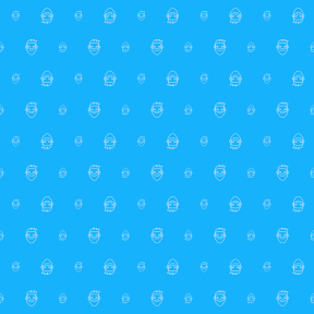Pattern Design - #IconPattern #PatternBackground #face #emotion #expression #confused #facial #people
